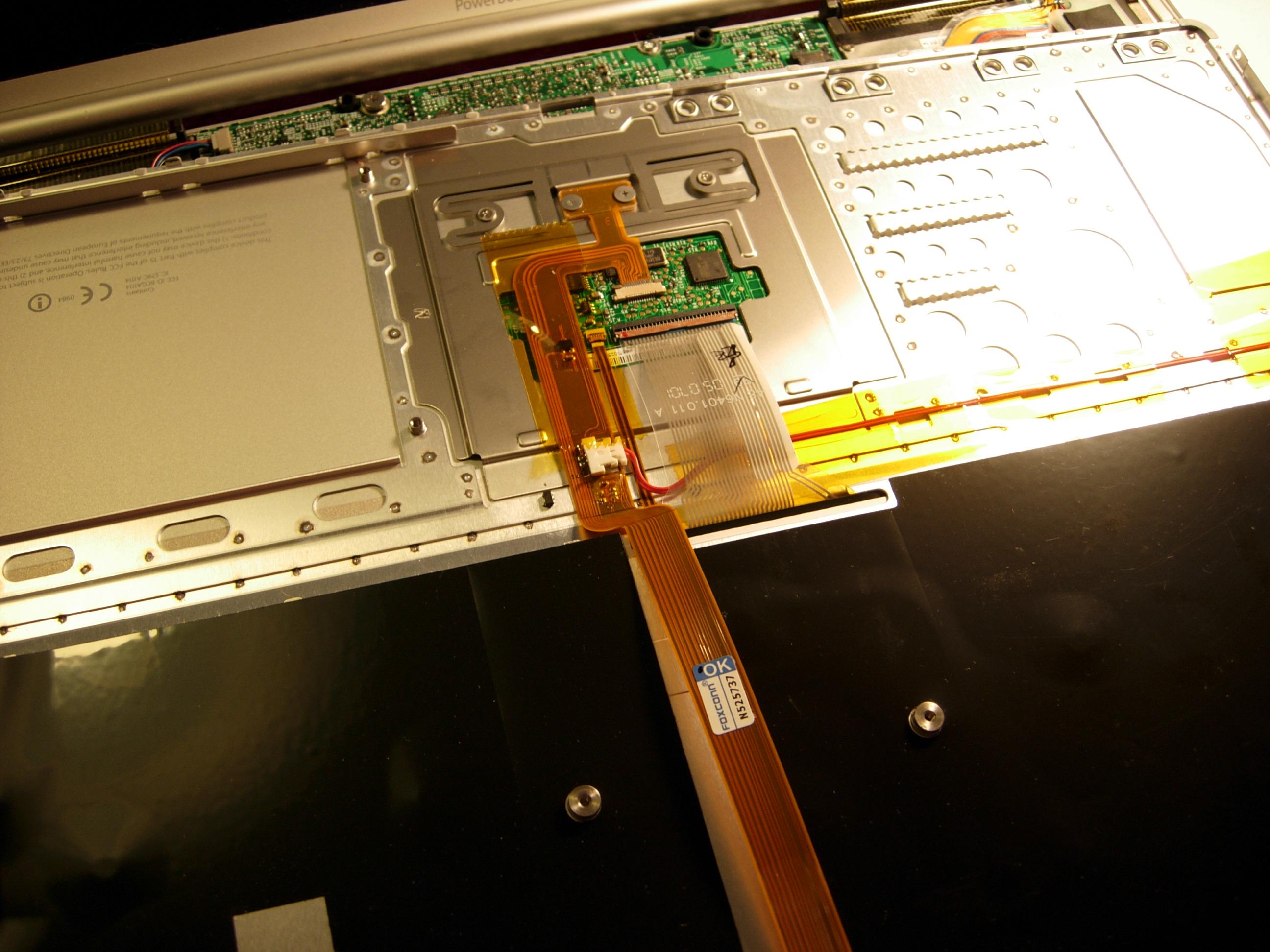 Powerbook G4 Titanium - Boomlecom
