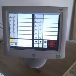CallCommander in 12-Line, 2-Hybrid config
